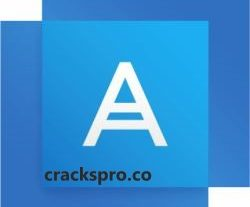 Acronis True Image 2020 Crack + Full Version Serial Key Latest