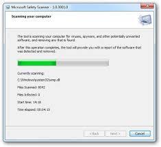 Microsoft Safety Scanner 1.0.3001.0 Crack 2020 Keygen Free Download