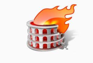 Nero Burning Rom 2020 Crack + Serial Key Free Download