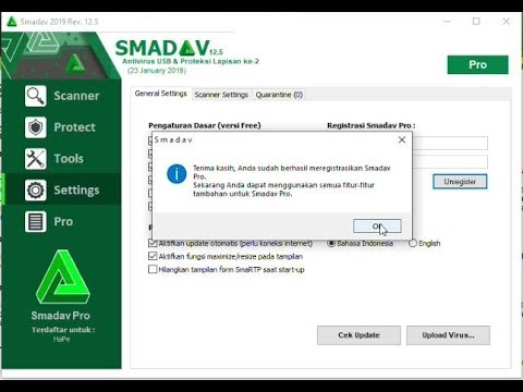 Smadav 2020 Pro Rev 13.5.0 Crack + Serial Key Full Version Download