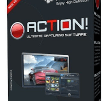Mirillis Action 4.1.2 Crack & Activation key Download Free Full Version