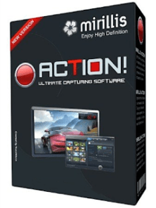 Mirillis Action 4.10.4 Crack With Serial Keygen (2020) Full Torrent