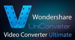 Wondershare Video Converter 11.5.1 Crack + Key With Keygen Download