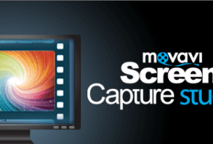 Movavi Screen Capture Studio 10.3.0 Crack + Torrent Full Version Free Download 2020