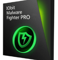 IObit Malware Fighter Pro 8.0.0.343 With Crack 2020 [Latest]