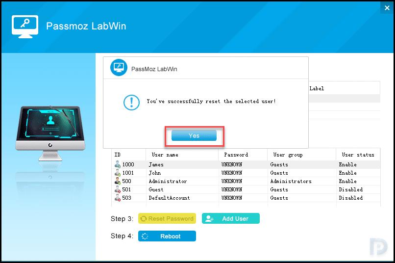 PassMoz LabWin 3.7.6.3 Crack & Serial Key Latest Version Free Download