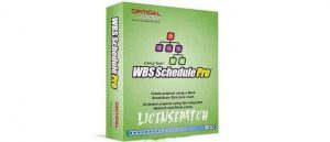 WBS Schedule Pro 5.1.0024 Crack & Torrent Free Download 2020