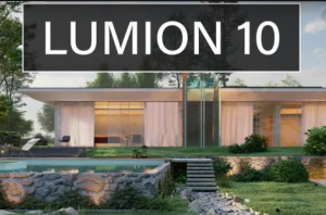 Lumion Pro 10 Crack Full Key + Torrent Latest Version 2020