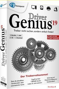 Driver Genius Pro 20.0.0.118 Crack + Keygen Free Download 2020 {New}