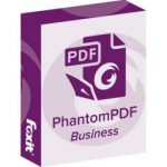 Foxit PhantomPDF Business 9.7.2.29539 Crack + Latest Version Download 2020