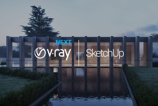 VRay 4 Crack For SketchUp Latest With License Key Full Version 2020