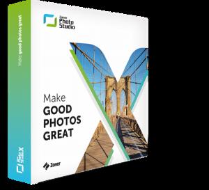 Zoner Photo Studio X 19.2103.2.324 Crack + Activation Code Latest