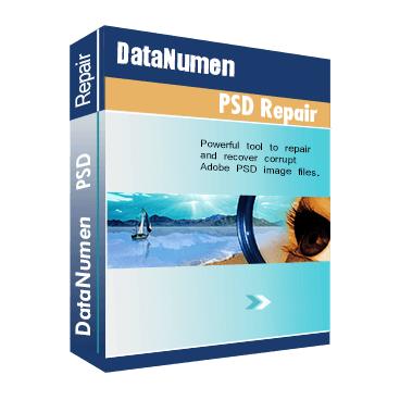 DataNumen PSD Repair Crack 2.1.0 + Key Free Download