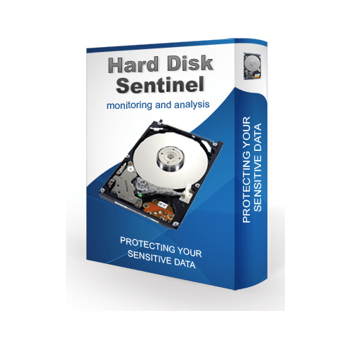 Hard Disk Sentinel Pro Crack 5.61.9 Beta Free Download
