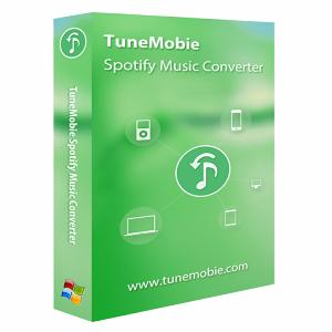 TuneMobie Spotify Music Converter Crack