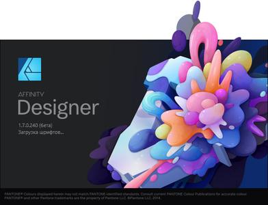 Serif Affinity Designer Crack 1.9.0.834 Free Download 2021