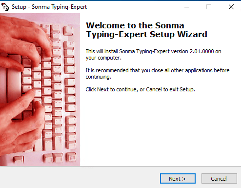 Sonma Typing Expert Crack Free Download