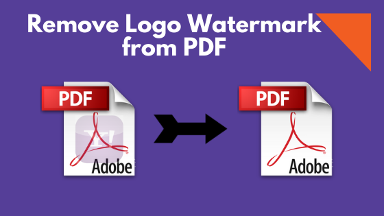 PDF Watermark Remover v1.4.10.1 Crack + License Key Download [2021]