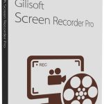 GiliSoft Screen Recorder Pro v11.1.0 Crack + License Key Free Download [2021]
