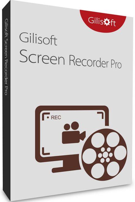 GiliSoft Screen Recorder Pro v11.1.0 Crack + License Key Free Download [2021]